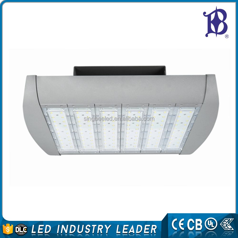 China Supplier Manufacture Led Lamps Gas Station Used Retrofit Canopy Parking Garage Lights