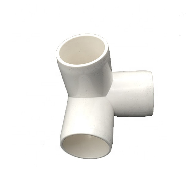 3 way pvc pipe <strong>fittings</strong>