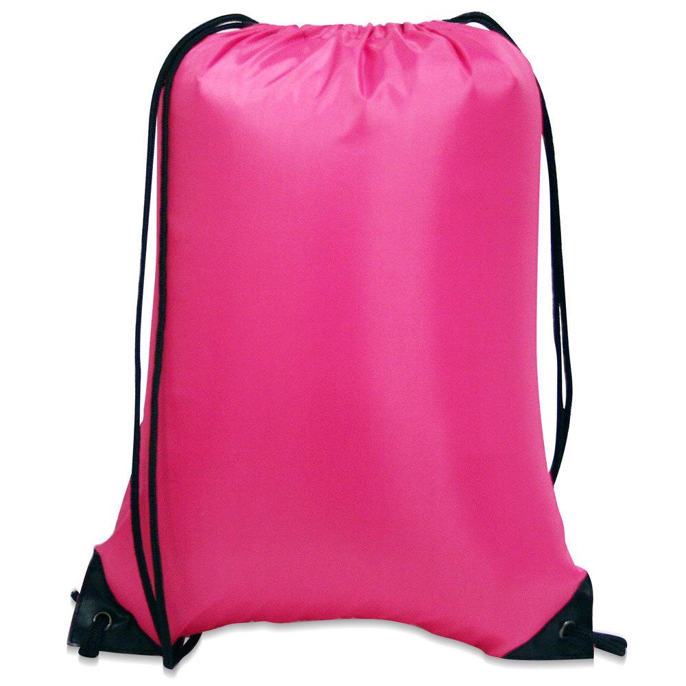 Nylon Drawstring Backpack 55