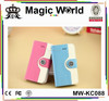 For iPhone 4 4S PU Leather Wallet Phone Cover
