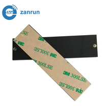High Temperature Tiny Passive RFID Tags For Metal