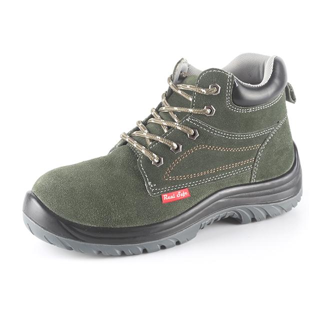 Brand Cheap Price Safety Footwear