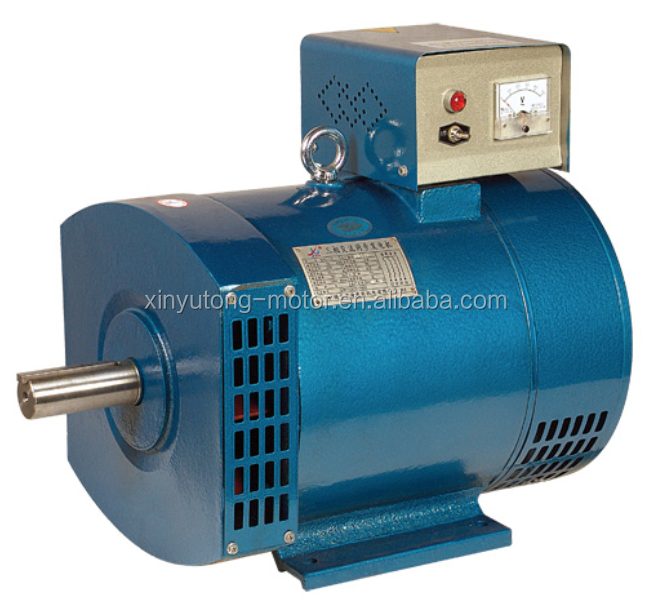 20kw/25kva brush three phase low rpm permanent magnet alternator price(OEM Manufacturer)