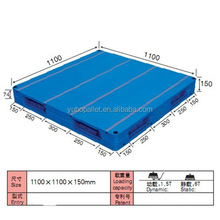 Good quality Double Face Heavy Duty Reversible Plastic Pallet