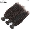 Cuticle Aligned Afro Curly Wave Factory Special Price Human Brazilian Hair Excellent Vendor