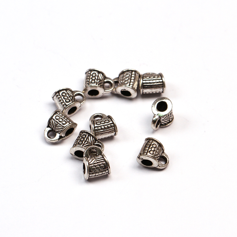 get spacer buy engrave custom bead aliexpress shipping personalized free w fit on wholesale steel customer and round com stainless customized beads logo
