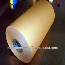 Insulation kraft paper brown kraft paper roll for insulation use