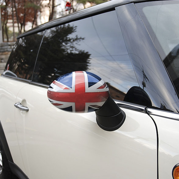 Mini Cooper Mirror Covers Promotion Shop For Promotional