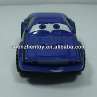 Pixar Plastic Friction Car toy