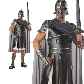 Newest Good Price Adult Roman Outfit Fancy Dress Halloween Cosplay Gladiator Costume AGM4257  sc 1 st  Alibaba : real gladiator costume  - Germanpascual.Com