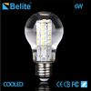 led liquid cooled bulb Replacement USA 6W 8W 10W 12W 15W Liquid CooLed Led Bulb Electric UL/CE/RoHS/ErP with 2 years warranty