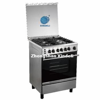 Prezzo Di Fabbrica 4 Bruciatori Cucina Gamma Piano Cottura A Gas Fornello A  Gas Cottura Con Forno Per La Vendita - Buy 4 Bruciatori Piano ...