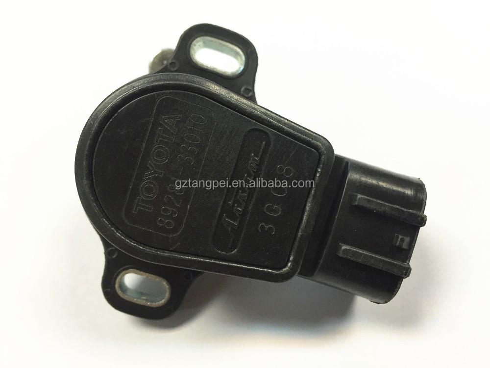 New 89281-33010 Accelerator Pedal Position For Toyota RAV4 Camry 1CD-FTV
