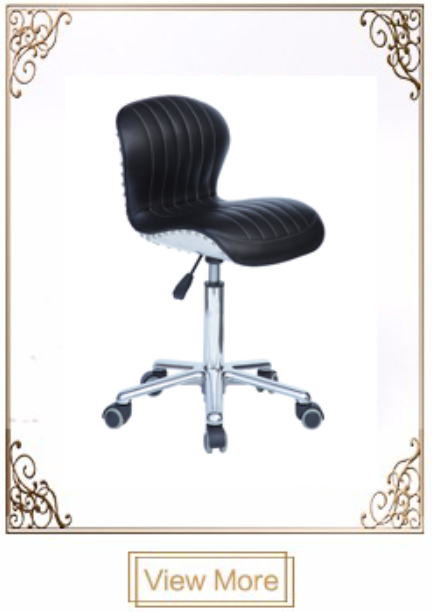 2017 good-quality popular euro style fashinable salon furniture/styling stool H-C055