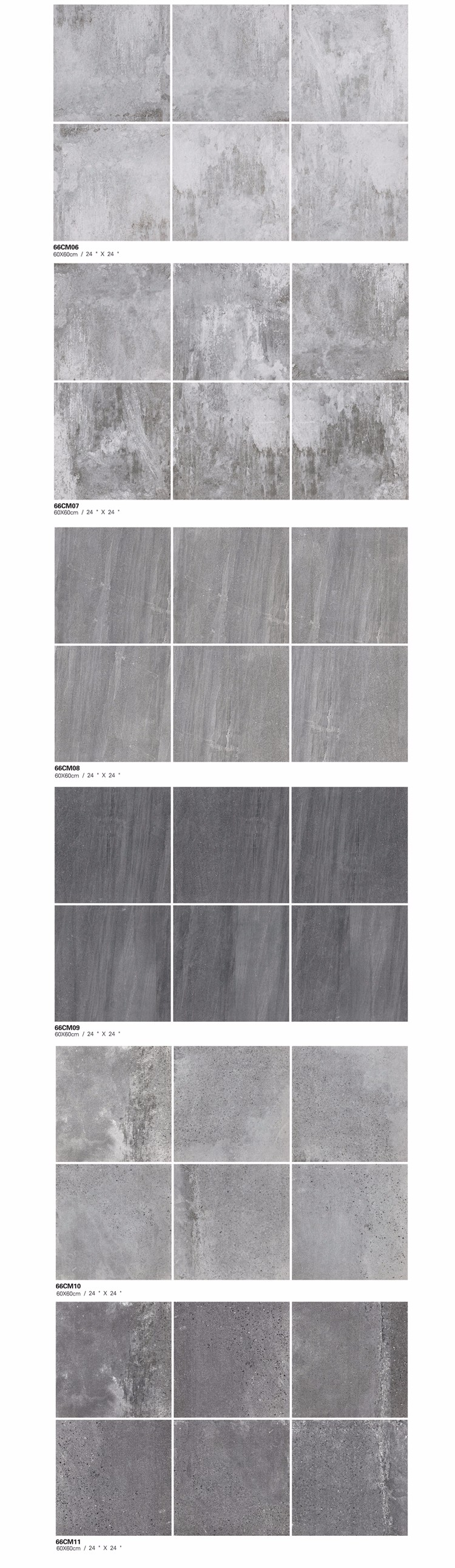 Cheap price kajaria floor light grey matte finished bathroom tiles cheap price kajaria floor light grey matte finished bathroom tiles 600x600mm 66ns03 dailygadgetfo Gallery