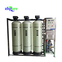 Reverse osmosis ro system drinking water machine