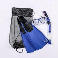 CE Certificated Swimming Sets, Diving Set, Diving Mask Snorkel