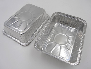 Yb207 China Suppliers Airlines Food Packaging Aluminium Food ...