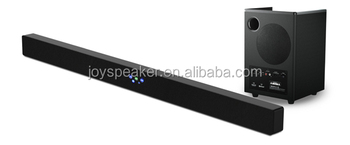 51 Wireless Speakers Surround Home Theater Of Tv Sound Bar With