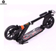 BIGBANG walking scooter foldable adult kick foot scooter with big wheels