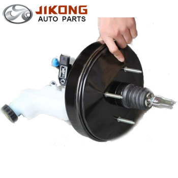 Automotive Brake Booster Master Cylinder Geely Vacuum Auto Parts