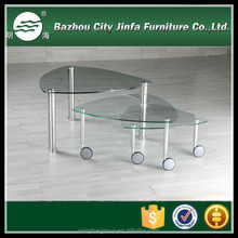 Glass Coffee Table Glass Wheels, Glass Coffee Table Glass Wheels Suppliers  And Manufacturers At Alibaba.com