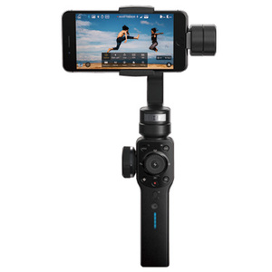 Zhiyun Smooth 4 3-Axis Handheld Gimbal Stabilizer w/Focus Pull & Zoom for iPhone Xs Max Xr X 8 Plus 7 6 SE Android Smartphone
