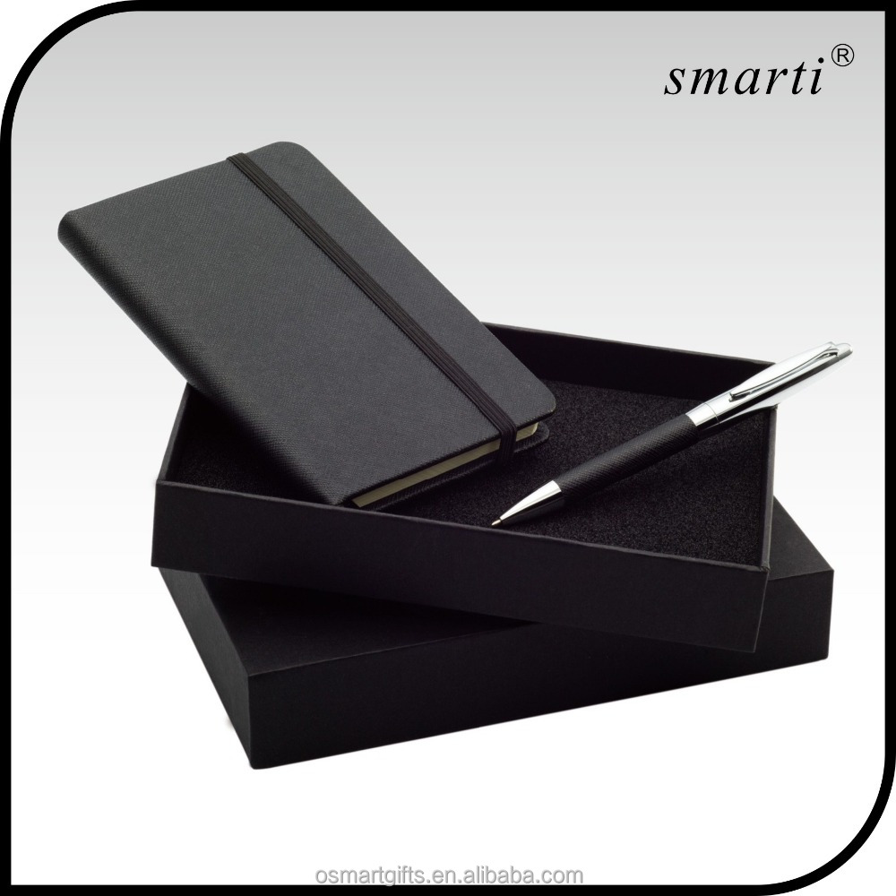 promotional notebook gift sets items