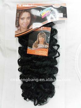 Wholesale afro hair weave top quality hair wave oscar 14 black afro hair weave top quality hair wave oscar 14quot black 1 long pmusecretfo Images