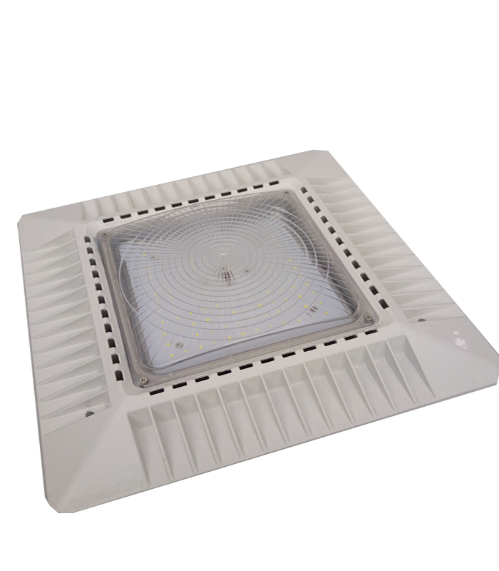 new product gas station led flood lights, IP65 150W led canopy lights gas station lighting housing