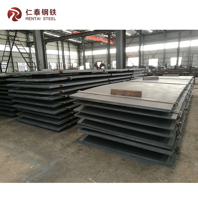 2018 hot rolled galvanized astm a36 alloy hr steel plate sm490s