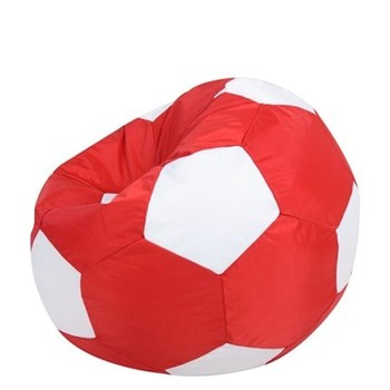 Stuffed Bean bag Football sofa chair