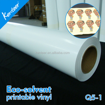 kenteer garment high temperature vinyl adhesive roll