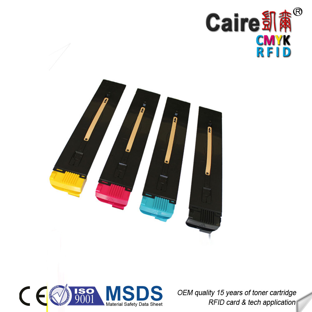 Compatible with forXerox Workcentre 7755/7765/7775 toner cartridge 006R01403 006R01404 006R01405 006R01406