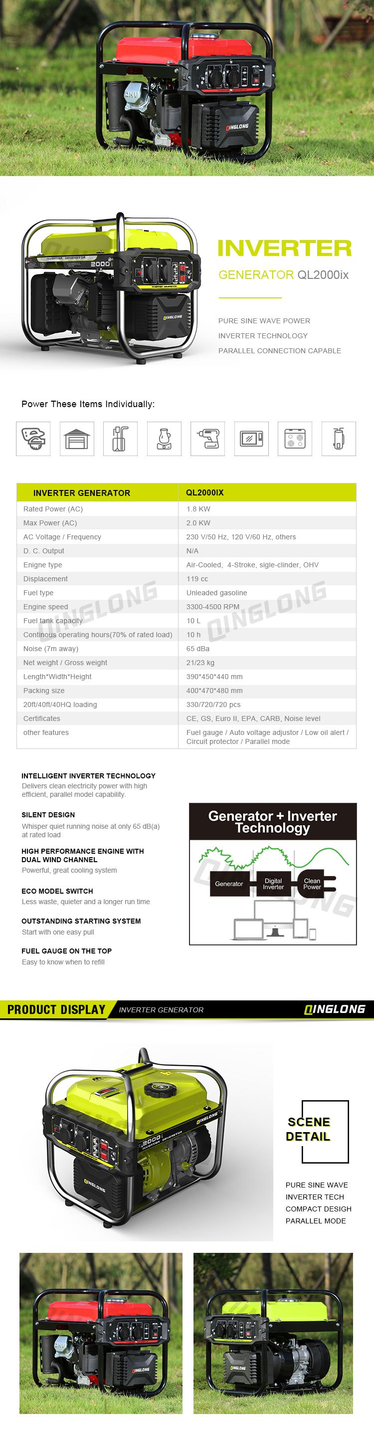 Qinglong Pakistan Tiptop Japanese Brand Generator - Buy Japanese Brand  Generator Product on Alibaba com