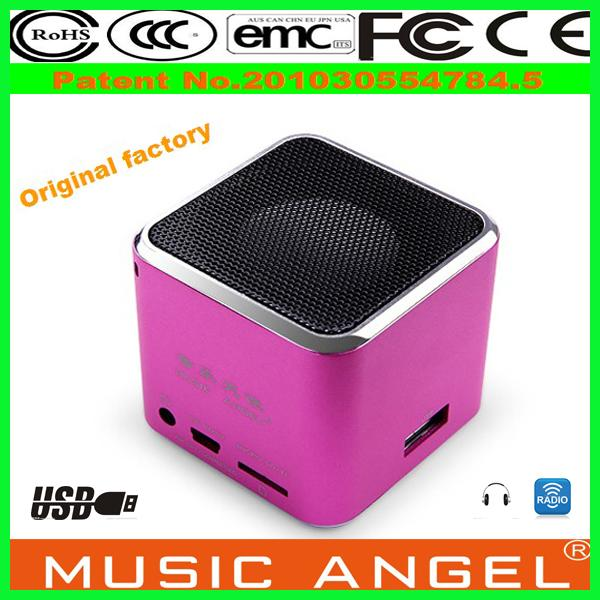 2014 Original Music Angel JH-MD07U download free music for mp3 player memory card popular gaming chairs with speakers