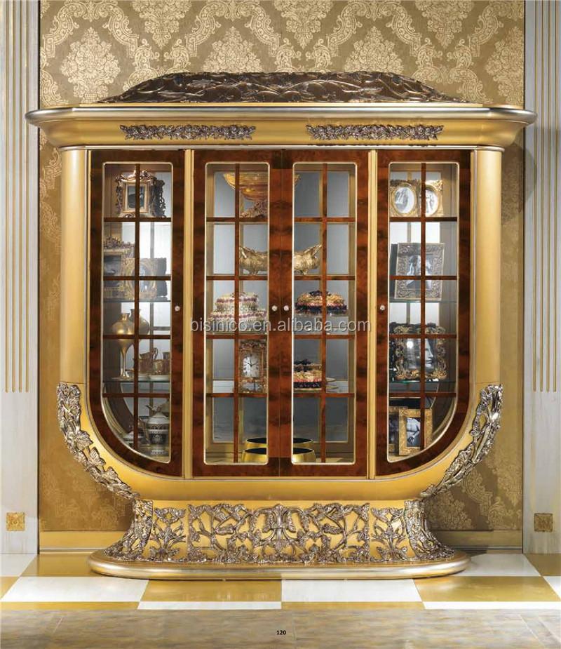 showcase glass doors