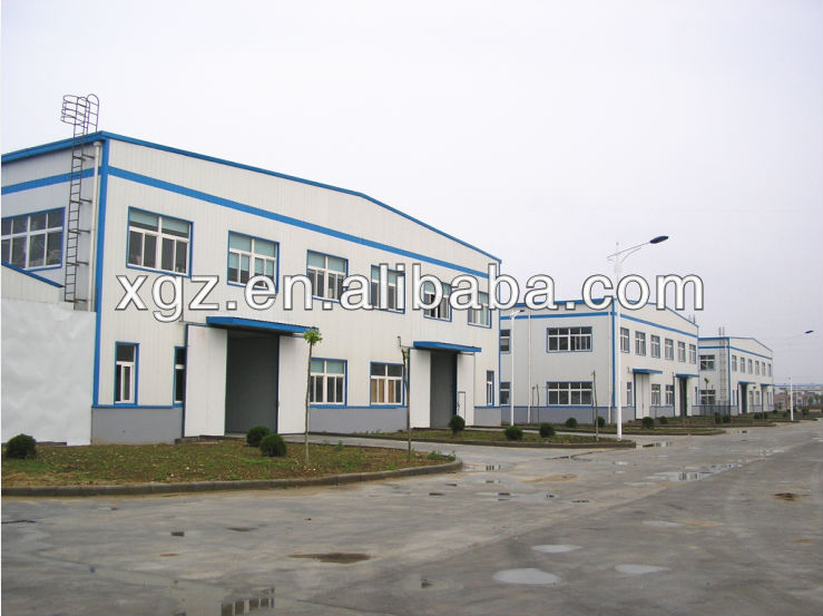building construction projects warehouse factory