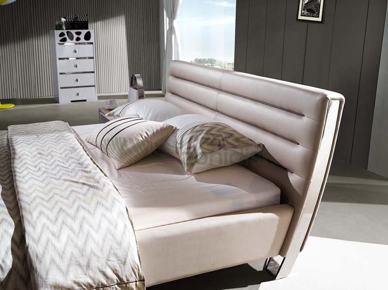 Dormitorio, muebles de dormitorio, cama de estilo de italia, el ...