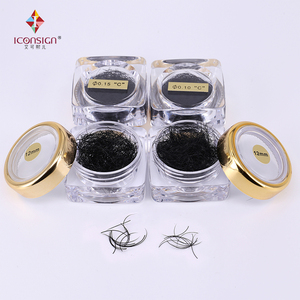 Wholesale Magnetic Lashes Faux Imitated mink hair Eyelashes single lashes individual lashes