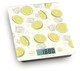 Welldone sf-400 household type electronic kitchen food scale JW201