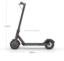 new Foldable 350W Xiaomi Mijia M365 Electric foot scooter