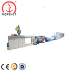 extruding machine for making fishing net twine rope machine manufacturer