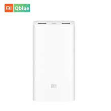 Original 20000mAh Powerbank For Xiaomi Mi Power Bank 2C 20000mAh Dual USB Port Large Capacity Charger