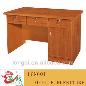High Quality Standard Computer Table Design Home - Buy Standard ...