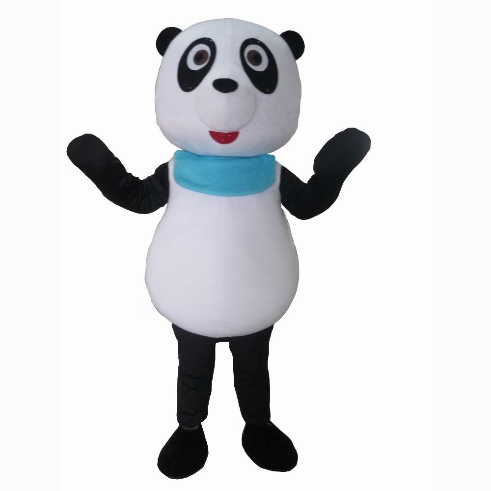 Büyük ve küçük bir panda kaç dişe sahiptir