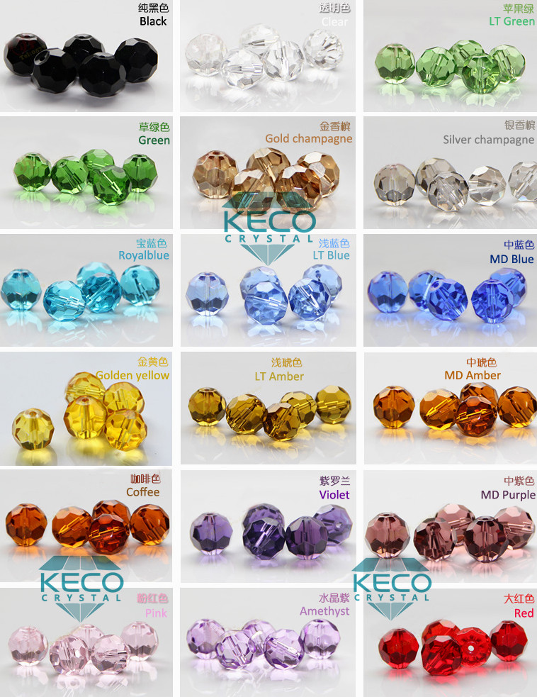 Crystal parts for chandelier, keco crystal is the manufacturer of ...