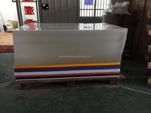 frosted acrylic sheet thick PMMA acrylic/acrylic sheet/plate