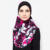 Fashion ladies muslin scarf muslim shawl jersey scarf