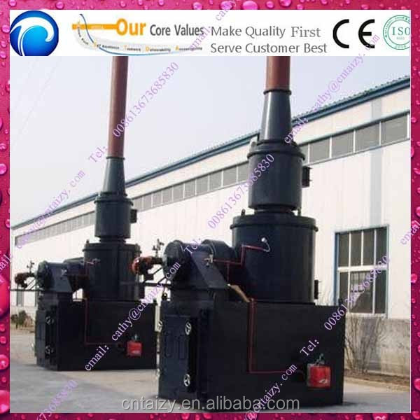 Hot sale Small pet hospital incinerator for dieseased pet body